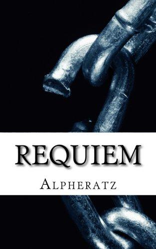 Requiem d'Alpheratz, roman au français inclusif et au genre neutre