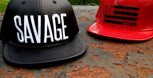 Savage utilise les mots pour changerle monde - Genre neutre